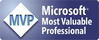 Microsoft MVP - logo